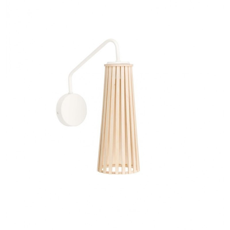 Wall lamp DOVER WH