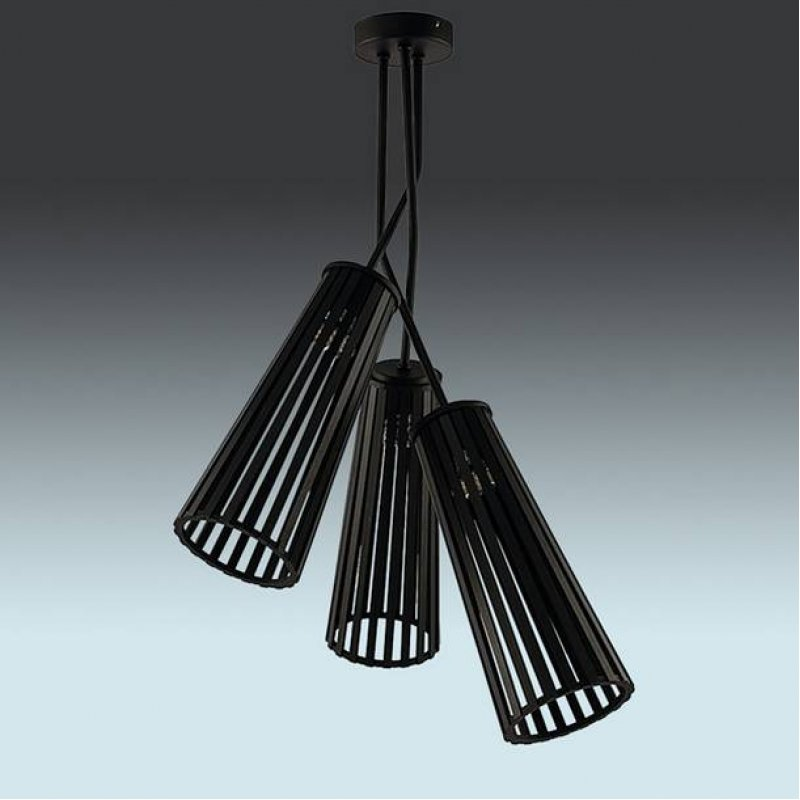 Ceiling lamp DOVER BL