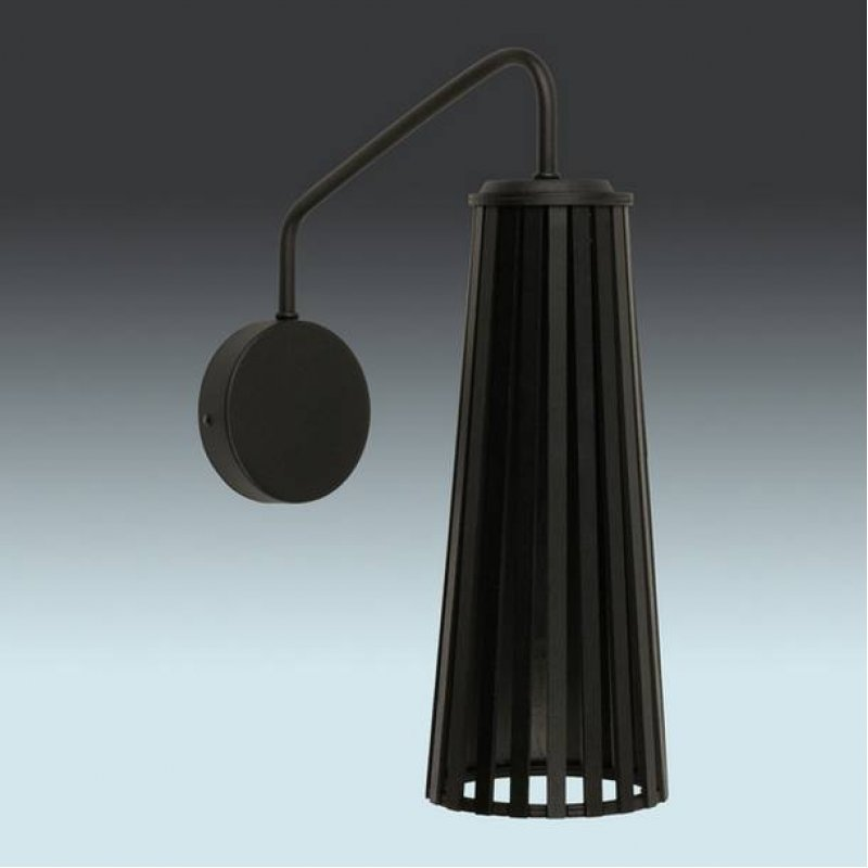 Wall lamp DOVER BL