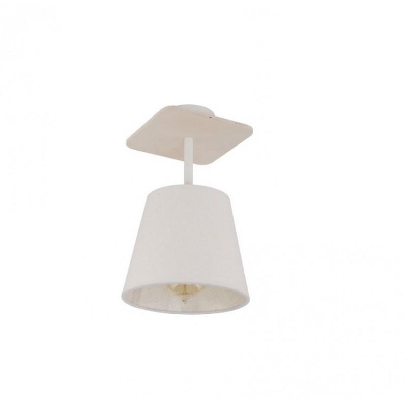 Wall lamp AWINION WH