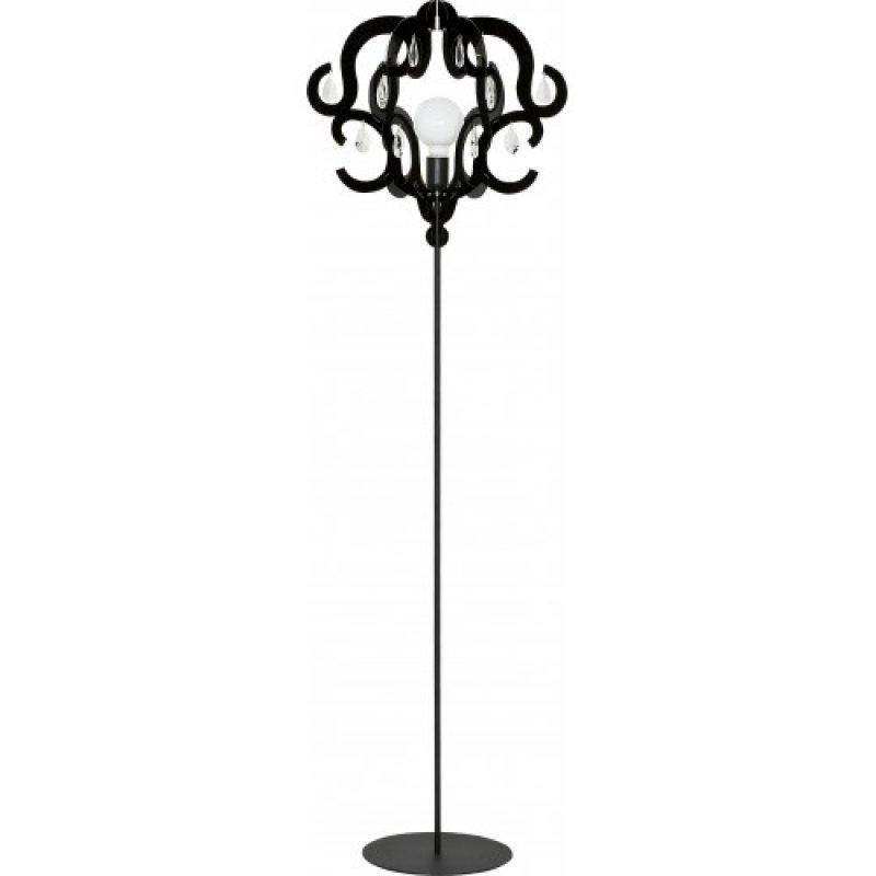 Floor lamp KATERINA BL