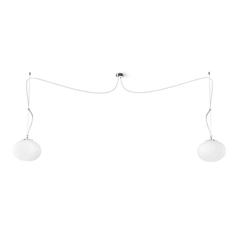 Piekaramā lampa NUAGE