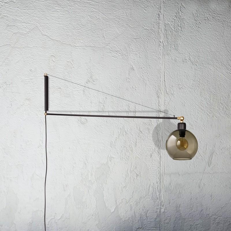 Wall lamp CRANE