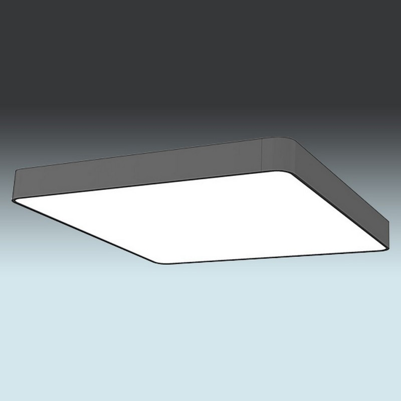 Ceiling lamp SOFT LED 60 x 60 cm