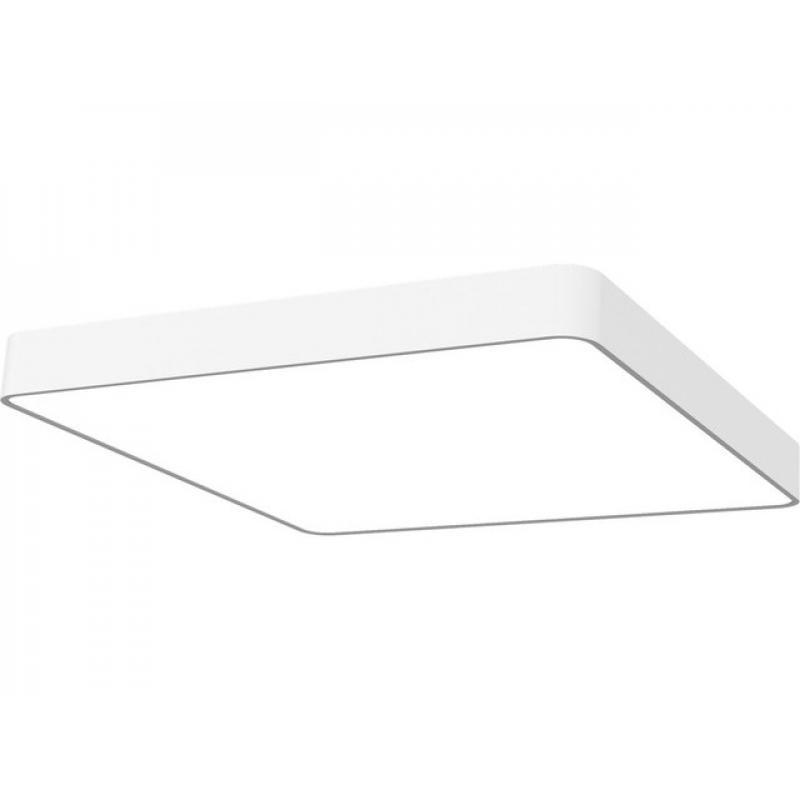 Griestu lampa SOFT LED 60 x 60 cm