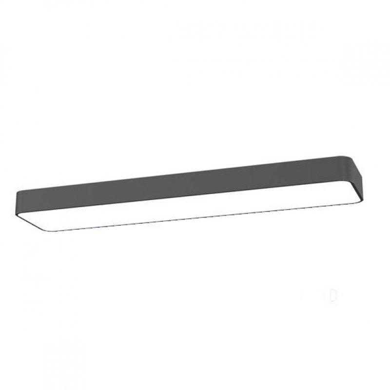 Griestu lampa SOFT LED 90 x 20 cm