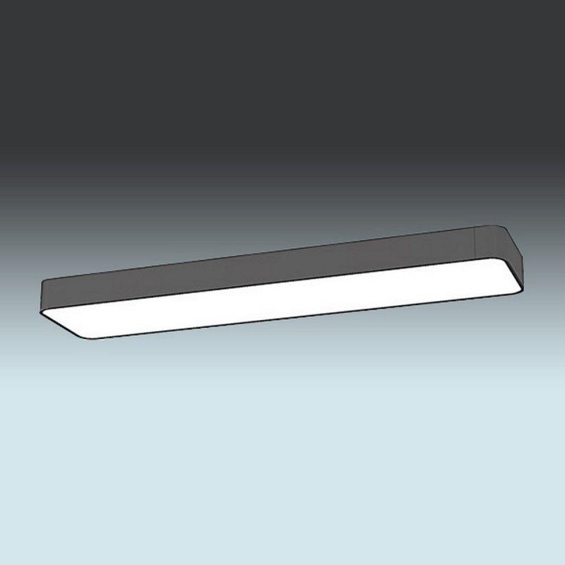 Ceiling lamp SOFT LED 60 x 20 cm