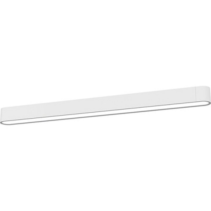 Ceiling lamp SOFT LED 120 x 6 cm