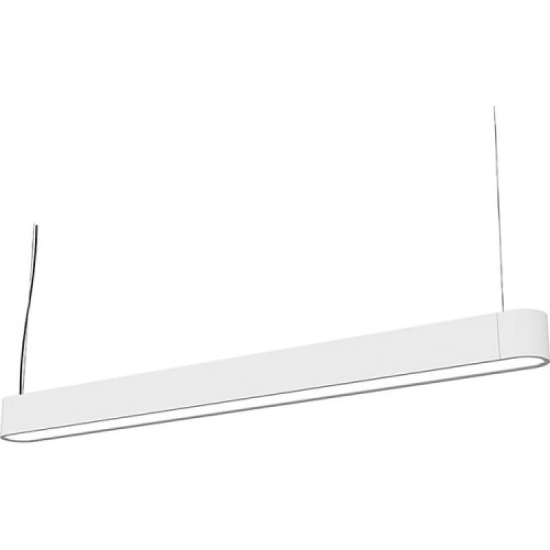 Piekaramā lampa SOFT LED 90 x 6 cm