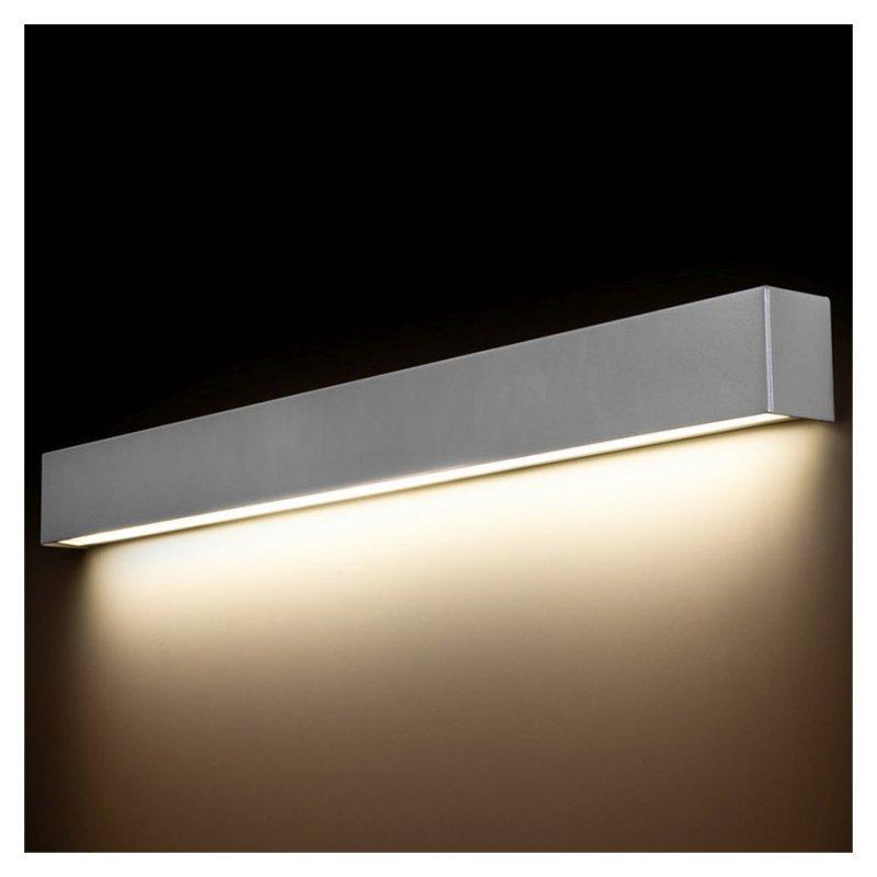 Wall lamp STRAIGHT LED WALL M SV