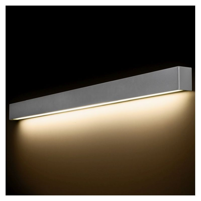 Wall lamp STRAIGHT LED WALL L SV