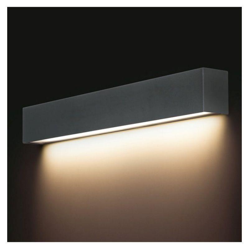 Wall lamp STRAIGHT LED WALL S SV