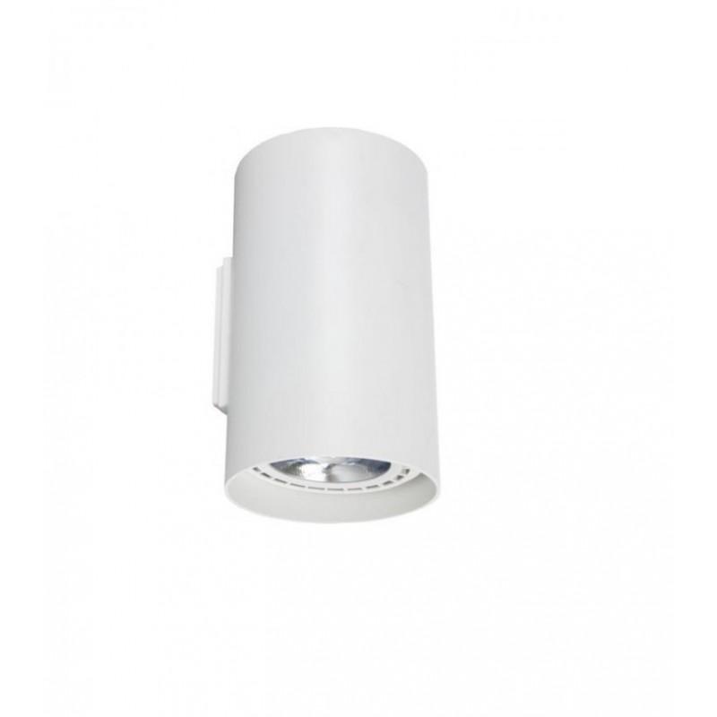 Wall lamp TUBE