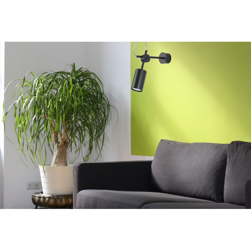 Wall lamp EYE S