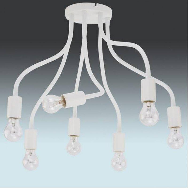 Ceiling lamp FLEX WH