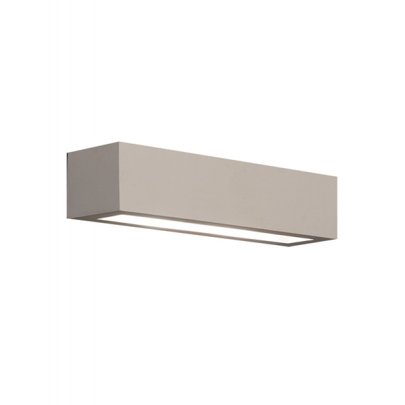 Wall lamp GIPSY PROSTOKAT M