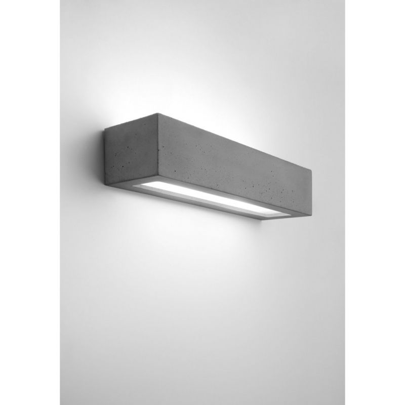 Wall lamp SOLID