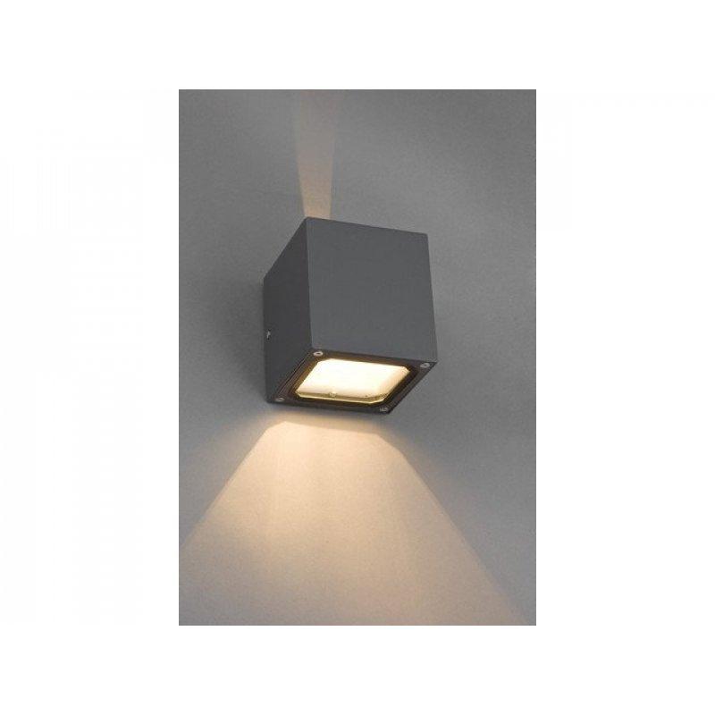 Sienas lampa KHUMBU