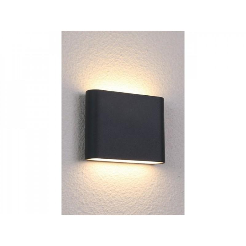 Sienas lampa SEMI LED