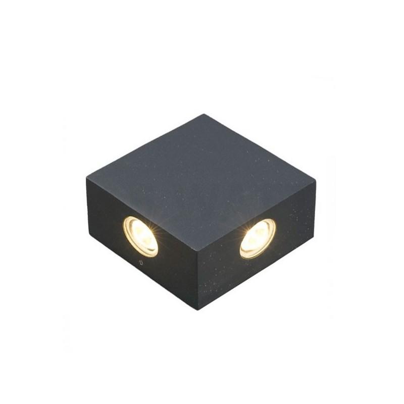 Sienas lampa ZEM LED