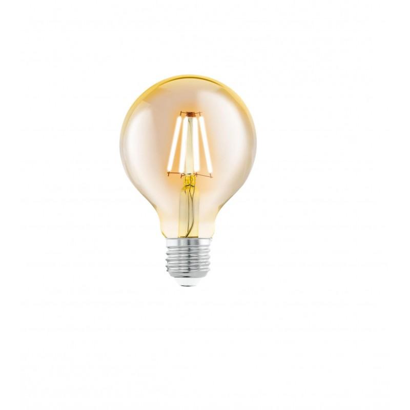 LED Bulb Ø 9,5 cm