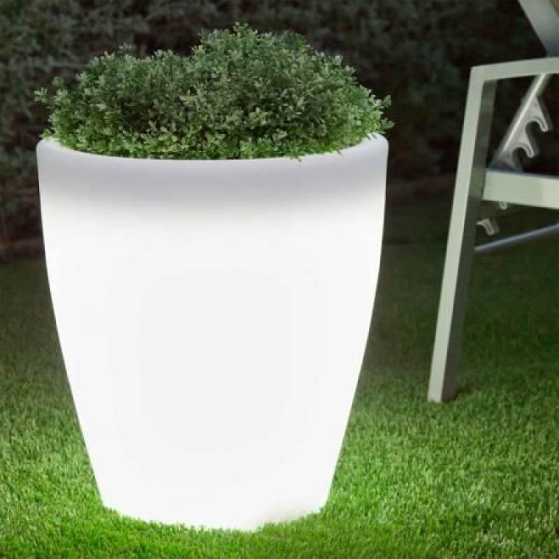 Garden lamp FLOWERPOT S