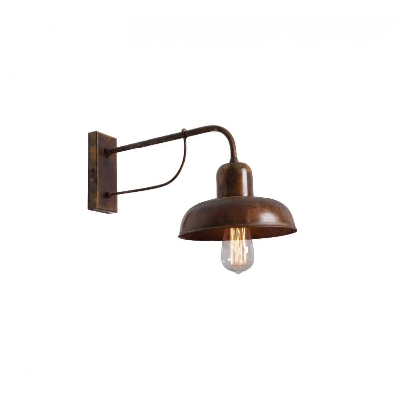 Sienas lampa 1590
