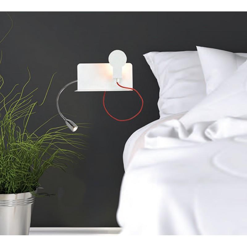 Wall lamp H-34