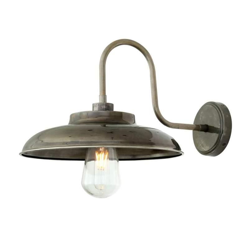 Wall lamp DARYA SWAN NECK