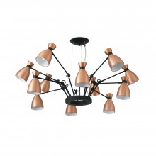 Подвесная лампа RETRO