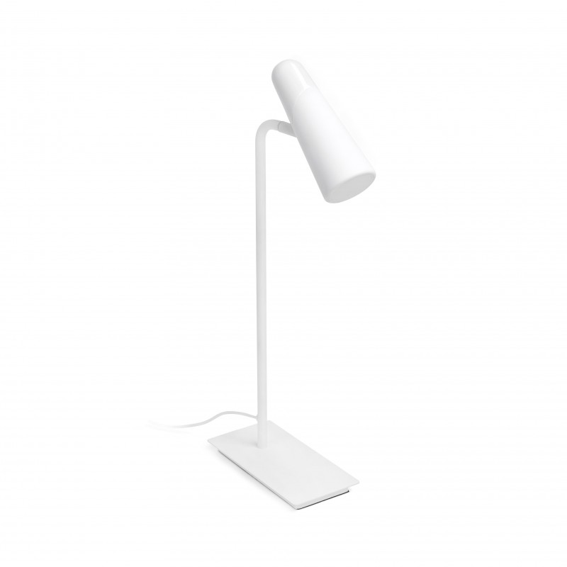 Table lamp LAO LED White
