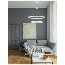 Pendant lamp EMPATIA Ø 60 cm