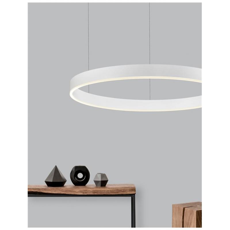 Piekaramā lampa MOTIF Ø 60 cm