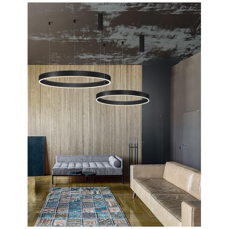 Piekaramā lampa MOTIF Ø 80 cm