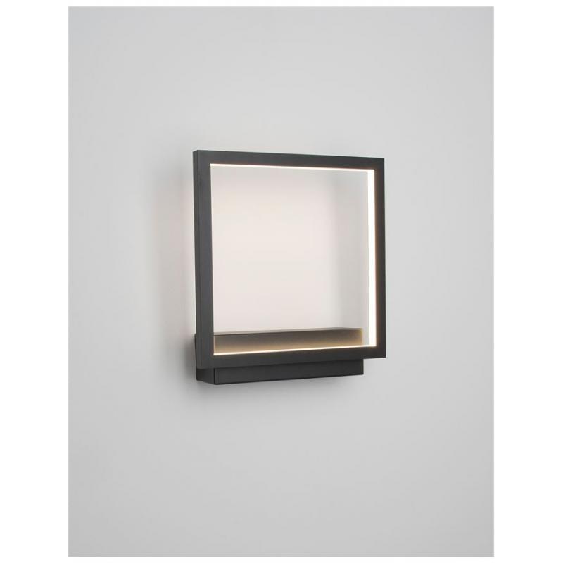 Wall lamp CORNICE