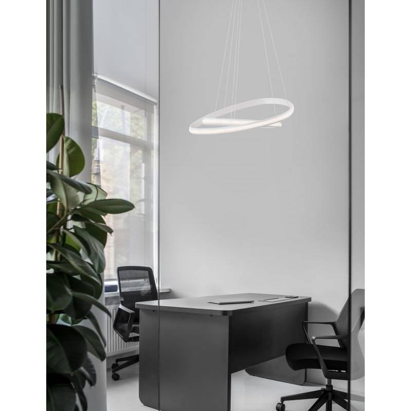 Piekaramā lampa ARIES Ø 59 cm