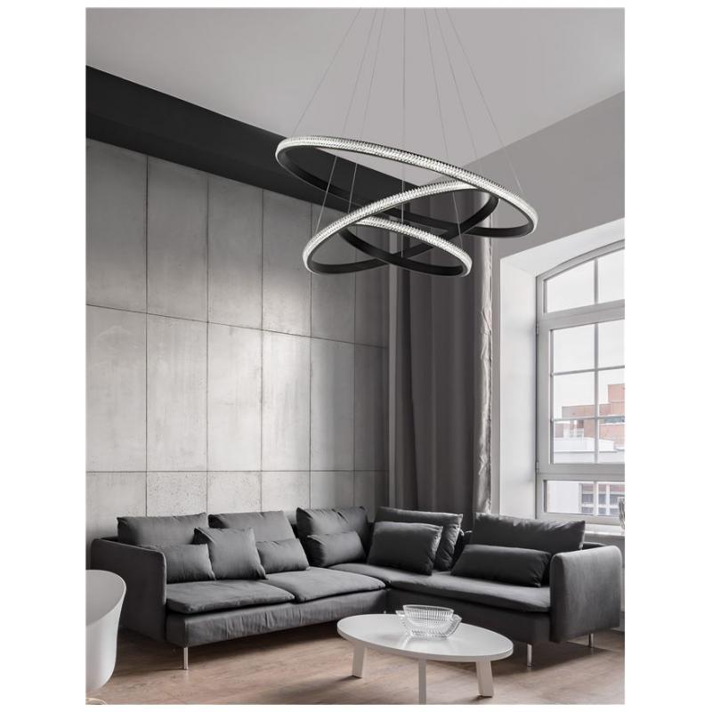 Piekaramā lampa NAGER Ø 78 cm