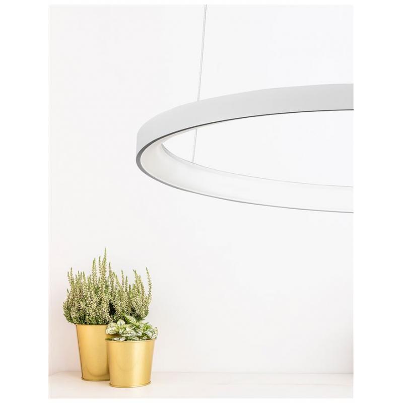 Piekaramā lampa PERTINO Ø 58 cm