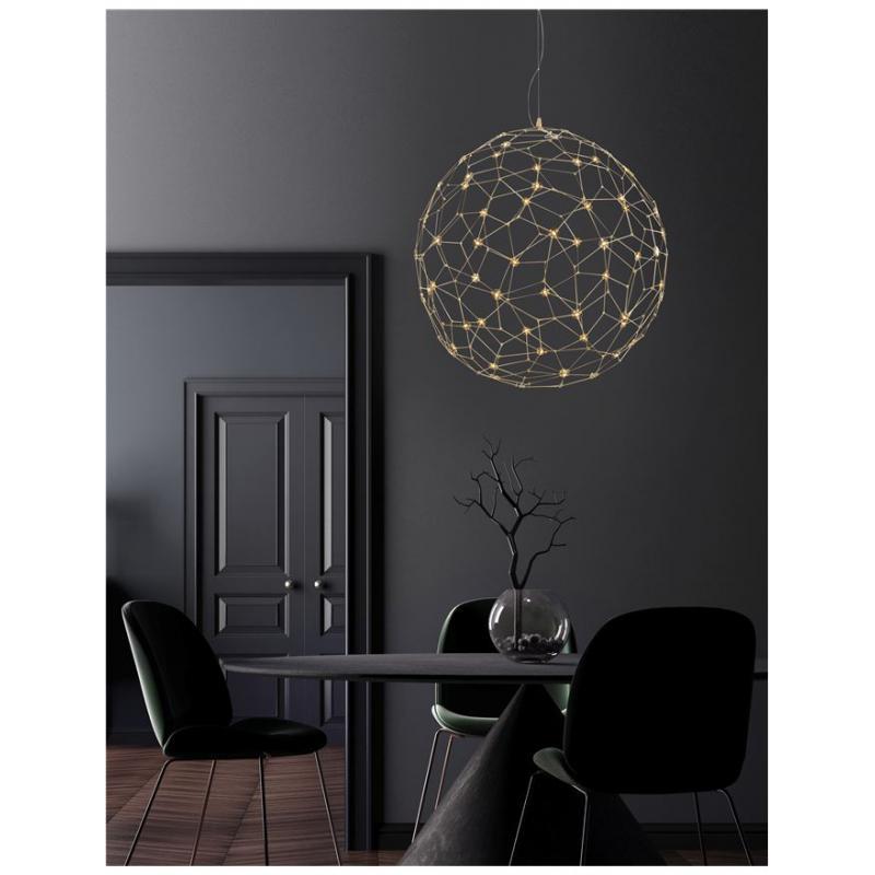 Pendant lamp SOLE Ø 60 cm