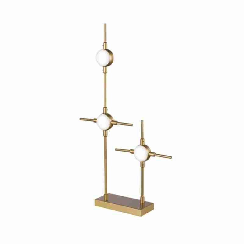 Table lamp ATOMO