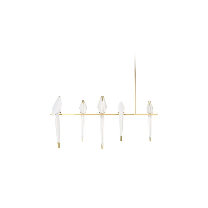 Pendant lamp Perch Light Branch