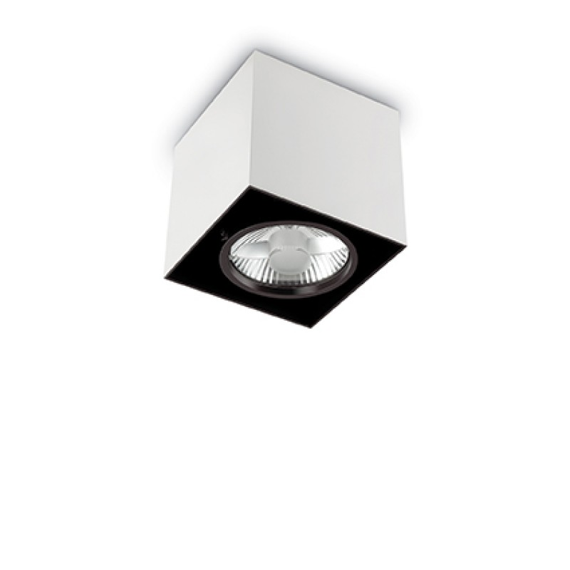 Ceiling lamp MOOD PL1 BIG SQUARE