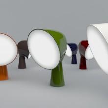 Table lamp BINIC