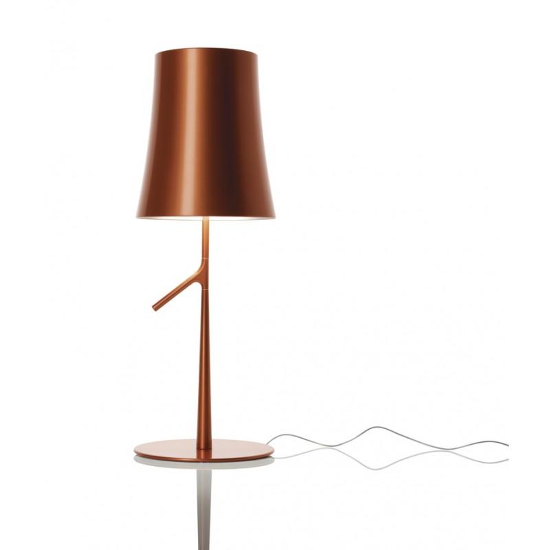 Table lamp BIRDIE LED piccola