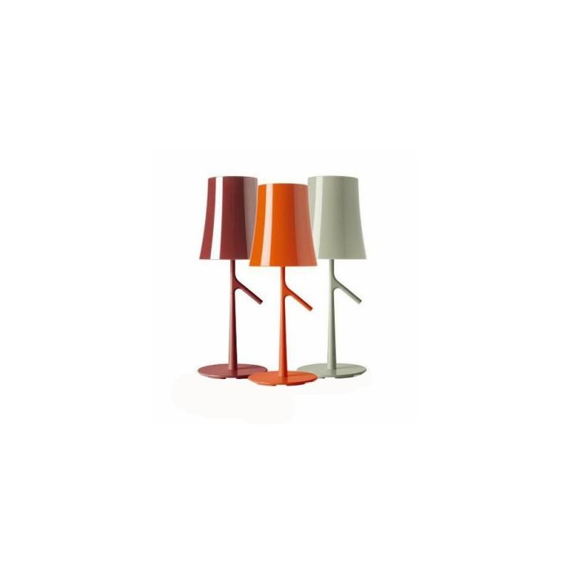 Table lamp BIRDIE piccola