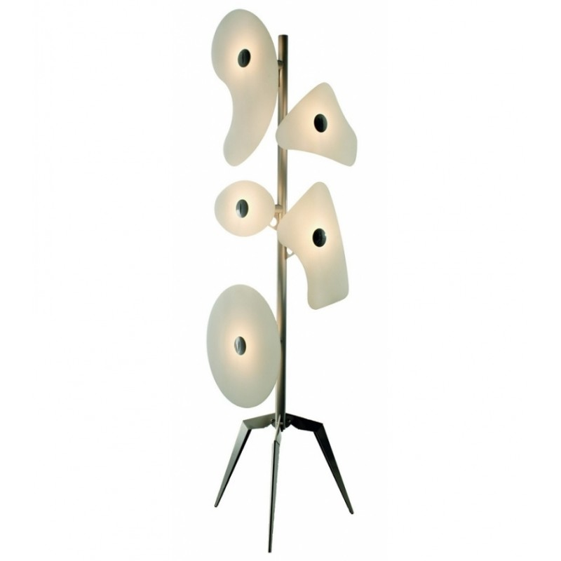 Floor lamp Orbital