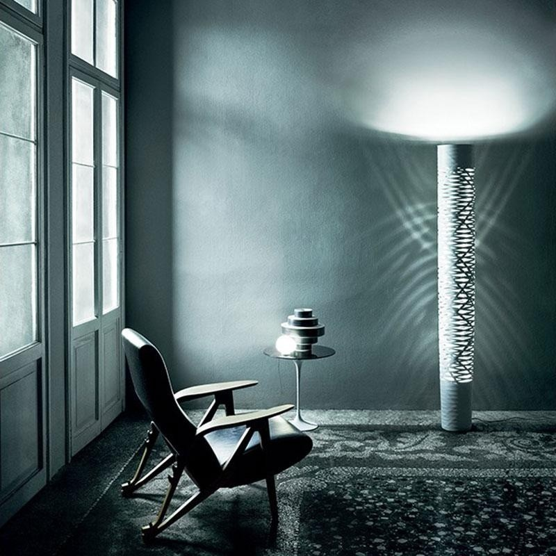 Floor lamp Tress Grande