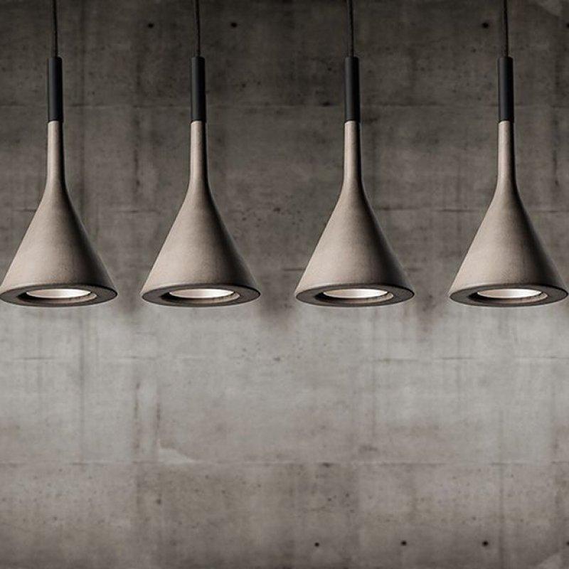 Pendant lamp Aplomb Mini Ø 11,5 cm