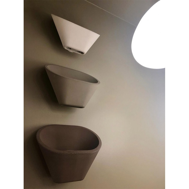 Wall lamp Aplomb