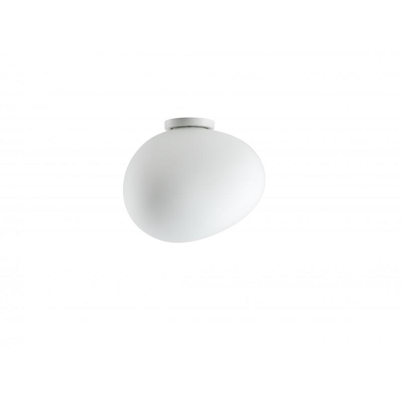 Ceiling lamp Gegg Piccola Ø 13 cm